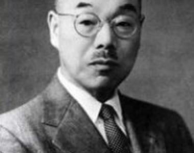 Nishi Katsuzo